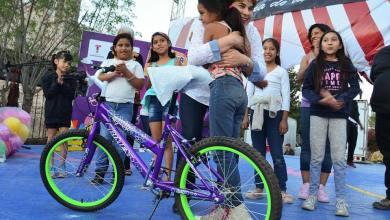 Photo of Festejaron 8 mil niños en Tequisquiapan