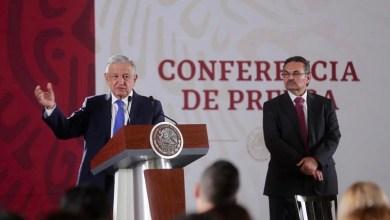 Photo of AMLO presenta Plan de Negocios Pemex 2019-2023
