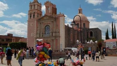 Photo of Comienzan fiestas de Santa María de la Asunción en Tequisquiapan