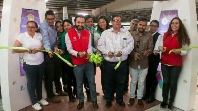 """Photo of Inaugurán en Polotitlán exposición itinerante """"Aguas con el Agua"""""""