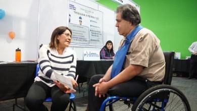 Photo of Promueve la inclusión laboral mediante seminarios virtuales