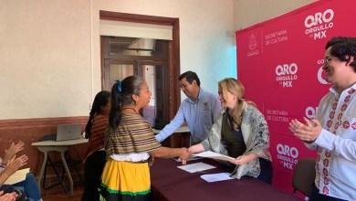 Photo of 41 proyectos beneficiados con el programa PACMYC en Querétaro