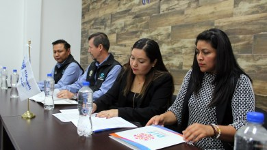Photo of DIF de El Marqués firmó convenio con el CONALEP