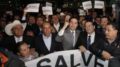 Photo of Presidentes municipales exigen más presupuesto