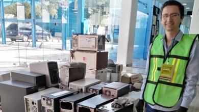 Photo of Ecología en San Juan del Río alista recolección de basura electrónica