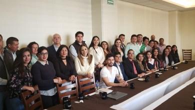 Photo of Presenta Astudillo primer paquete de cursos en línea