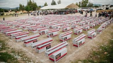 Photo of Histórica entrega de apoyos sociales en La Estancia