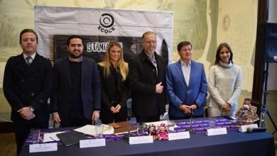 Photo of Ecoce firma convenio por la ecología en Querétaro