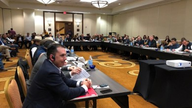Photo of Asiste UGRQ y Sedea a comité Binacional Mex-USA