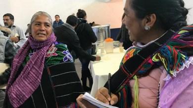 Photo of Pueblos indígenas de Querétaro alistan peticiones para AMLO