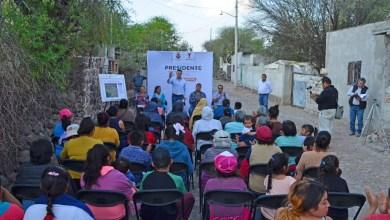 Photo of Aplicarán 1.2 mdp en red de energía eléctrica en Los Cerritos Tx