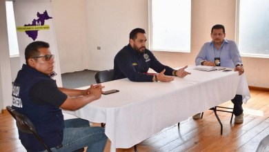 Photo of Comerciantes de Pedro Escobedo se coordinan con SSPM por COVID-19