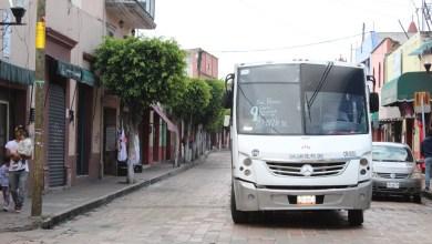 Photo of Empresas de transporte público operan con normalidad