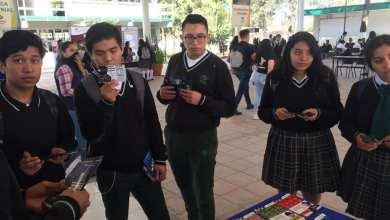 Photo of CONALEP Querétaro entra en receso por COVID-19