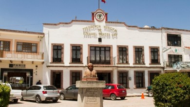 Photo of Ezequiel Montes ofrece 100% de descuento en multas y recargos del impuesto predial