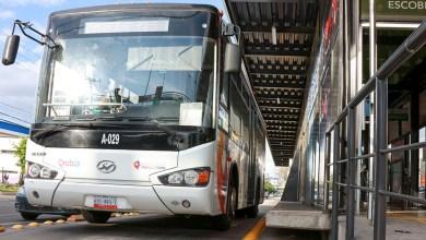 Photo of Obligatorio uso de cubrebocas en transporte público