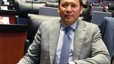 Photo of Senador de Morena condena detención de Jorge Luis Montes