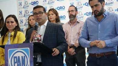 "Photo of Reprueba PAN ""Charolazo"" del diputado federal de Morena Jorge Luis Montes Nieves"