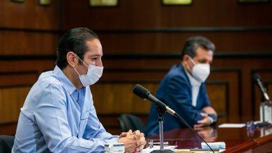 Photo of Ni un paso atrás para enfrentar la pandemia: Francisco Domínguez