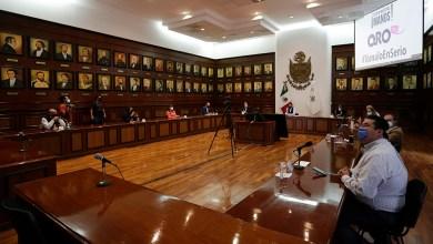 Photo of En Querétaro lanzan plataforma de atención emocional a distancia