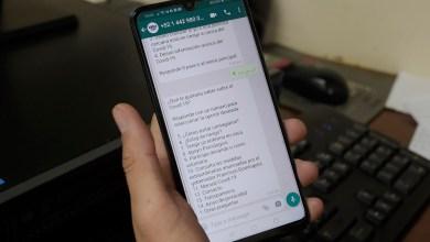 Photo of Anuncia el gobernador servicio automatizado Qrobot para dar orientación