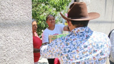 Photo of Distribuyen carne a precio preferencial en Colón