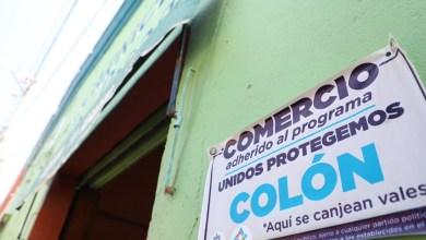 Photo of Aplican 7 mdp en Colón por entrega de vales como apoyo al comercio