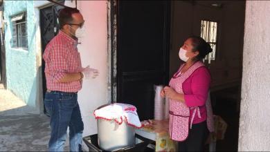 Photo of Apoya Gerardo Ángeles a comercios con digitalización de negocios