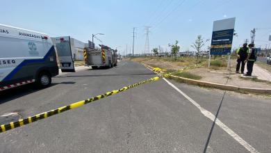 Photo of Localizan una granada cerca de zona habitacional en Querétaro