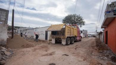 Photo of Concluyen trabajos de urbanización en San Jose Navajas