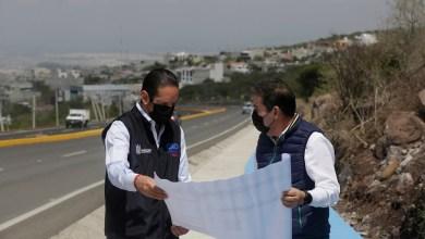 Photo of Supervisa Gobernador modernización de la Carretera Querétaro – Chichimequillas