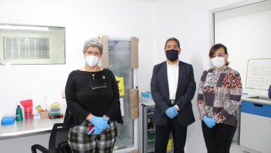 Photo of Facultad de Química de la UAQ recibe donación en especie