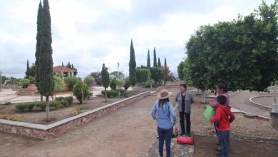 Photo of Daniela Salgado ahora si gestionó obras para Tequisquiapan