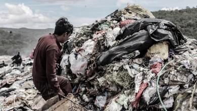 Photo of Manejo inadecuado de insumos como cubrebocas, riesgoso para trabajadores de limpia