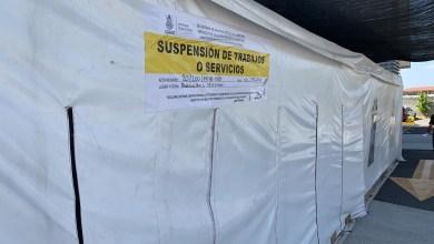 Photo of SESEQ colocó sellos de suspensión de servicios a centro médico en Qro