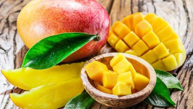 Photo of Investigadores elaboran dulce de mango para combatir obesidad infantil