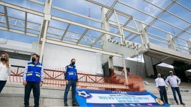Photo of Supervisa el Gobernador los avances en las obras del Distrito Alameda