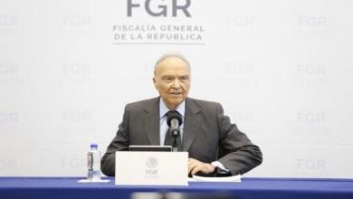 Photo of Señala Lozoya a Peña y Videgaray por caso Odebrecht: FGR