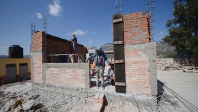 Photo of Avanzan obras educativas en Tolimán
