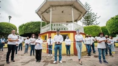 """Photo of """"Kiosco de San Juan"""" será punto de venta de artesanos"""