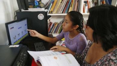 Photo of Regresan a clases virtuales 476 mil 412 alumnos en Querétaro