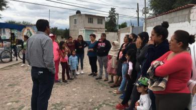 Photo of El Sauz en Tequisquiapan exige protección de sus recursos hídricos