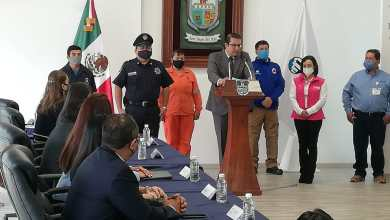 Photo of Memo Vega rinde su 5to informe de actividades