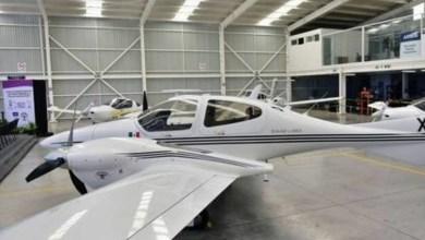 Photo of Cae en Guatemala avioneta con drogas y armas robada en Morelos