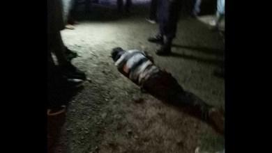 Photo of Linchan a supuesto ladrón de camioneta en Hidalgo