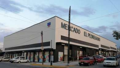 Photo of Mercado Pedregoso está concluido; locatarios ocupan sus espacios