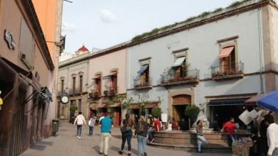 Photo of ¡Va de retro! Querétaro inicia semana con semáforo epidemiológico en rojo