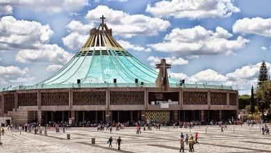 Photo of Confirman misas virtuales del 11 y 12 de diciembre de la Basílica