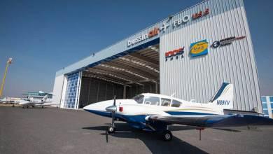 Photo of Inauguran carga aérea express Nuevo Laredo a Querétaro en el AIQ