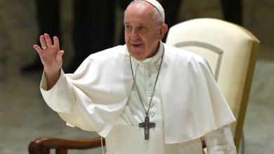 Photo of Papa Francisco se muestra a favor de la unión civil entre homosexuales